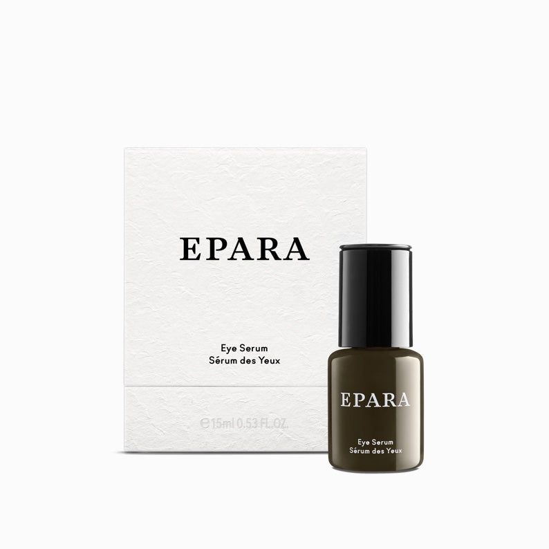 Eye Serum 15ml - Fights Eye Bags and Dark Circles - Epara Skincare
