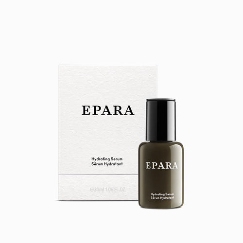 Hydrating Serum 30ml - Skin Hydration - Epara Skincare