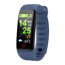 Load image into Gallery viewer, 2019 New Releasing Touch Screen Smart Band With Health Monitor