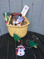 Holiday Gift Basket - 10% off!