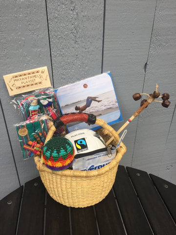 Kids Gift Basket - 10% off!
