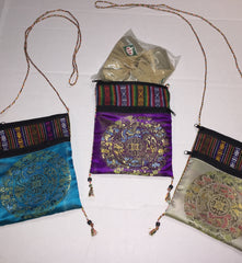 Nepali Tea in Shoulder Bag