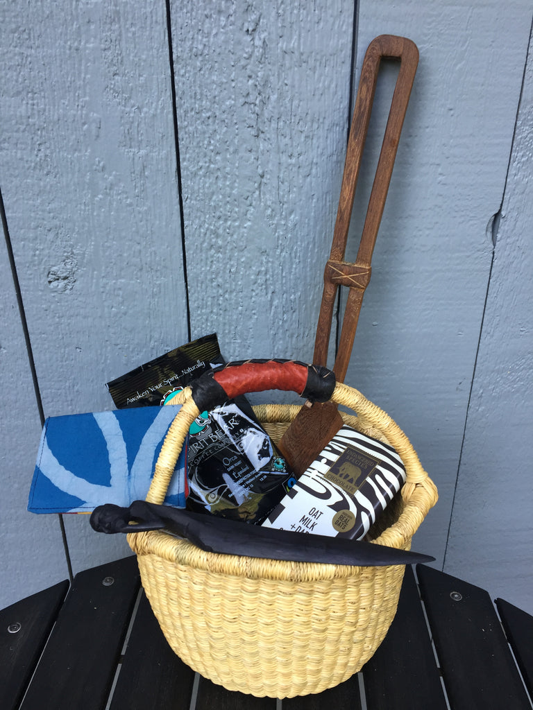 Gift Basket for Grownups Option 2 - 10% off!