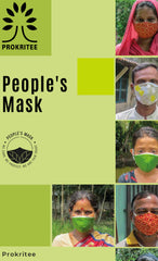 Fair Trade Face Masks - BOGO, Free Shipping!