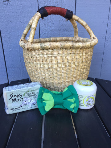 Pup Gift Basket - 10% off!