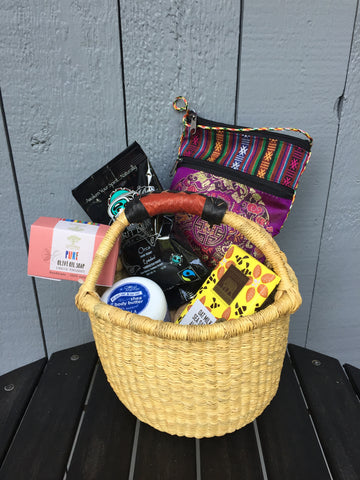Gift Basket for Grownups - 10% off!