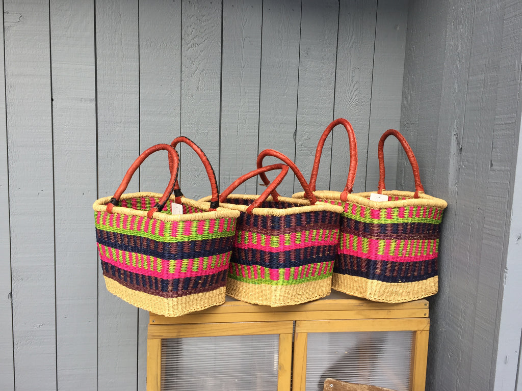 Rectangular Baskets