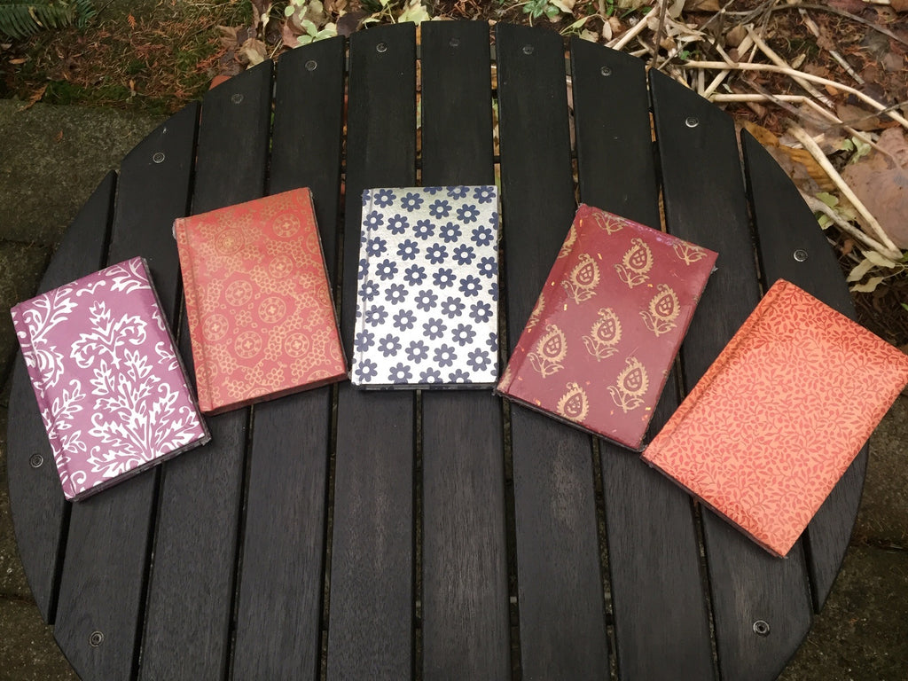Notebooks - Large