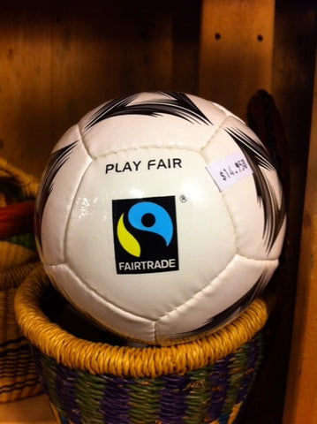 Mini & Premier Soccer Ball