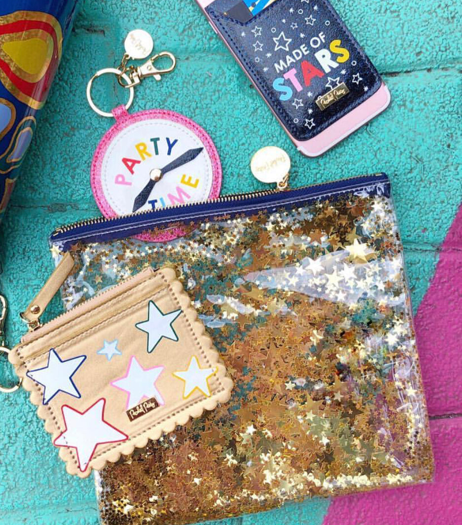 Oh My Stars Everything Pouch