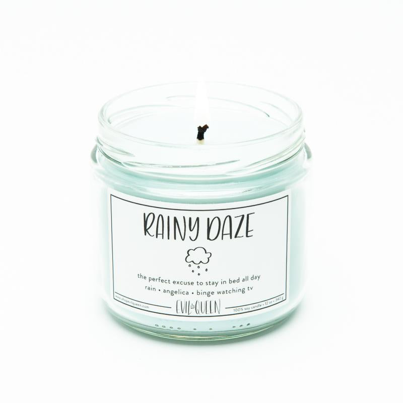 Rainy Daze Candle