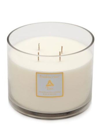 Torc 4 Wick Christmas Candle - PICK UP ONLY
