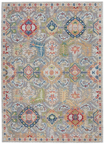 ANKER TURKISH RUG