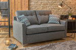 Alexa 2-Seater Sofa Bed Made to Order From