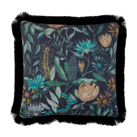 FORTAZELA SAPHIRE CUSHION - 20% DISCOUNT