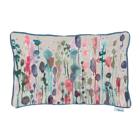 ARLEY VIOLET CUSHION
