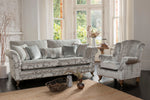 Lowry Sofa 2, 3 or 4-seater Made to Order From