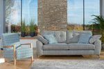 Sava Sofa 2, 3 or 4-Seater Made to Order From
