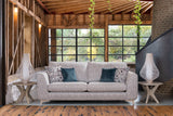 Denmark Sofa- 2, 3 or 4-Seater Made to Order From