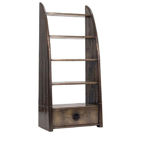 Falcon Wing Bookcase
