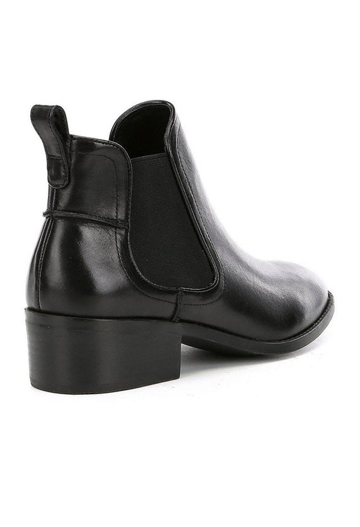 Dicey Ankle Boot | Black