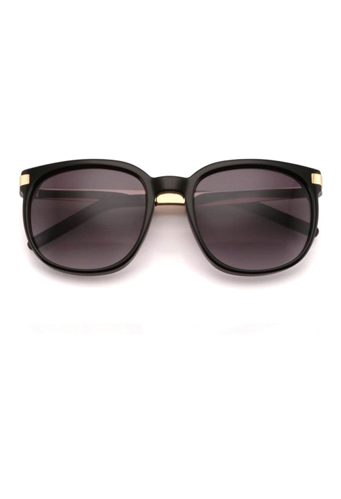 Geena Sunglasses | Black