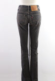 505C Slim Straight Leg Jeans | Crater Lake