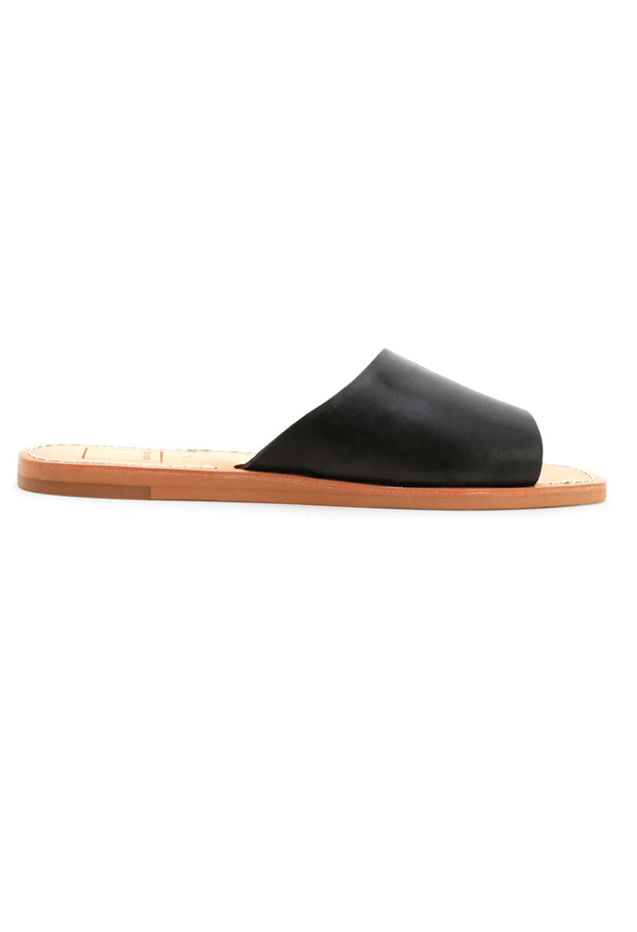 Cato Slides | Black
