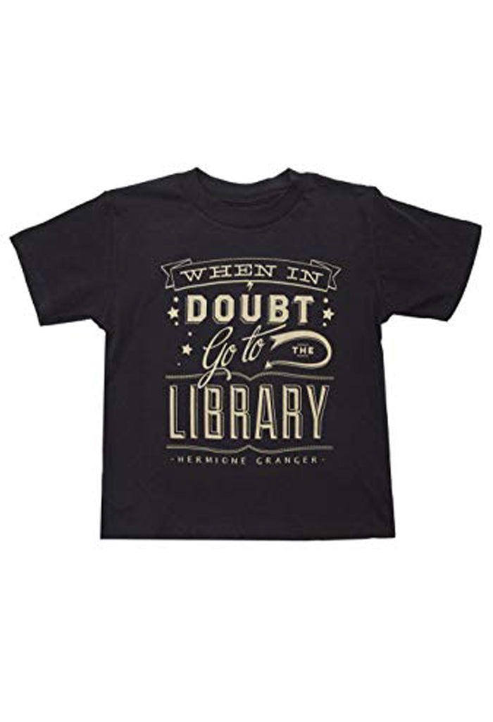 When in Doubt | Kids