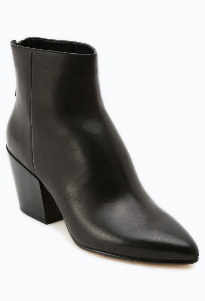 Coltyn Booties | Black