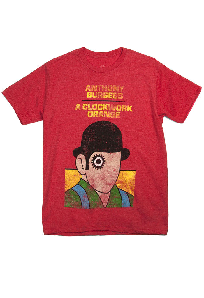 A Clockwork Orange T-shirt | Unisex