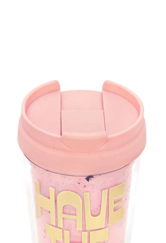 Hot Stuff Have the Best Time Thermal Mug