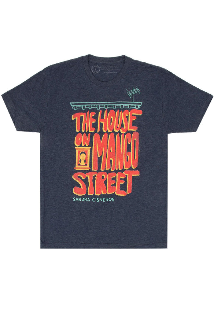 The House on Mango Street T-shirt