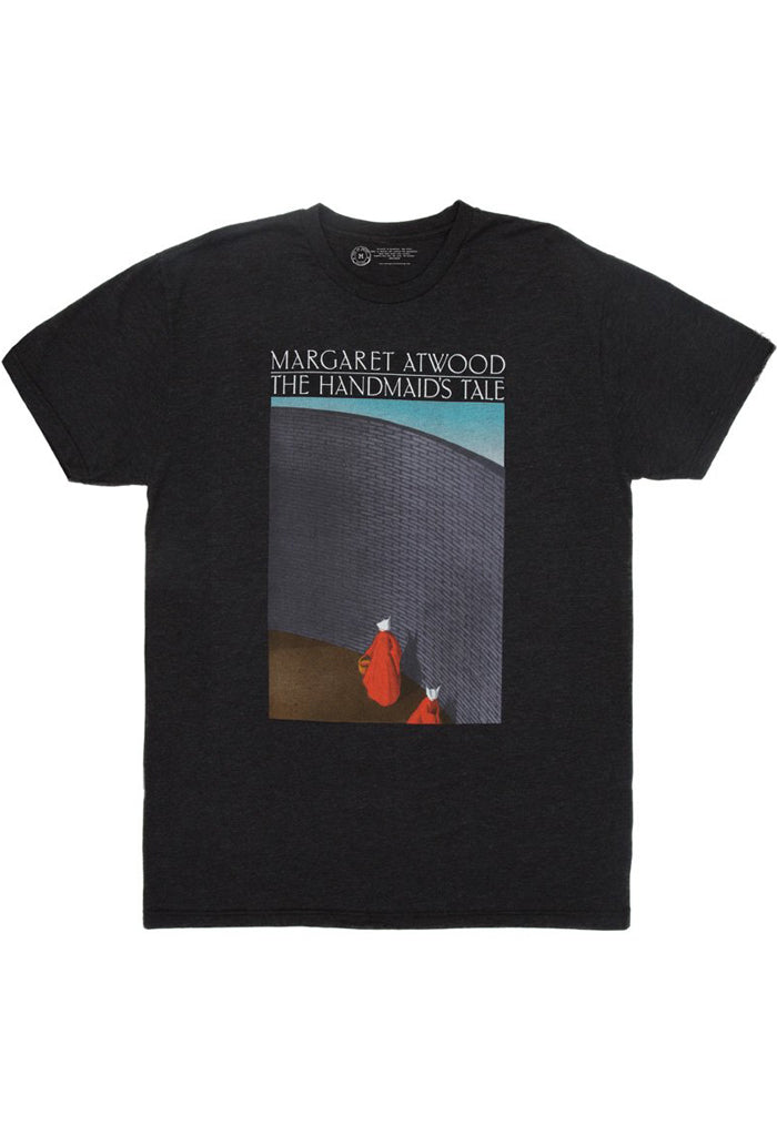 The Handmaid's Tale T-shirt | Black