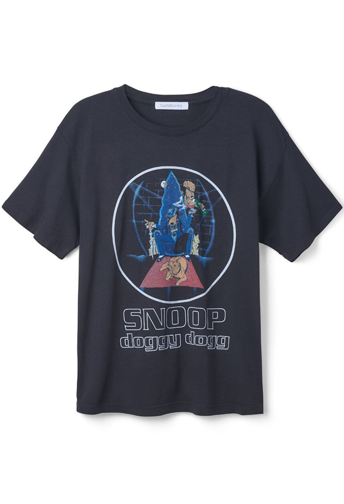 Snoop Doggy Dogg Boyfriend Tee