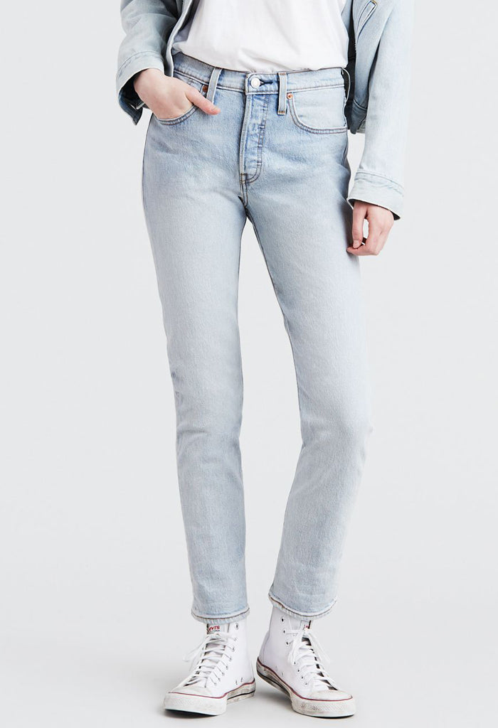 501 Skinny Jeans | Towards the Sun