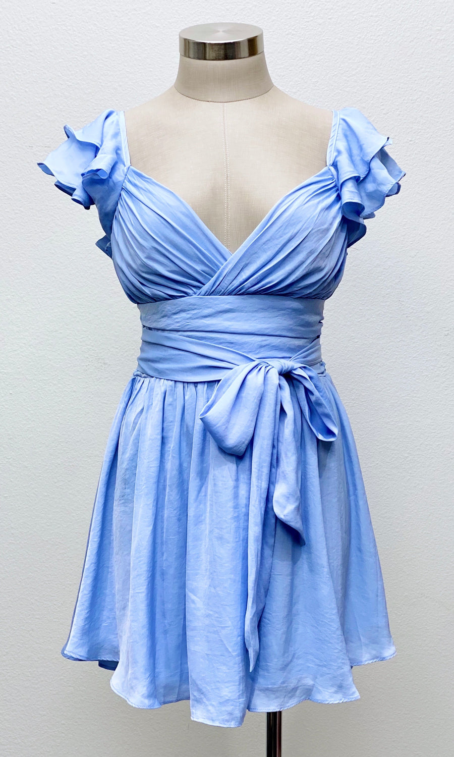Fly Me to the Moon Dress