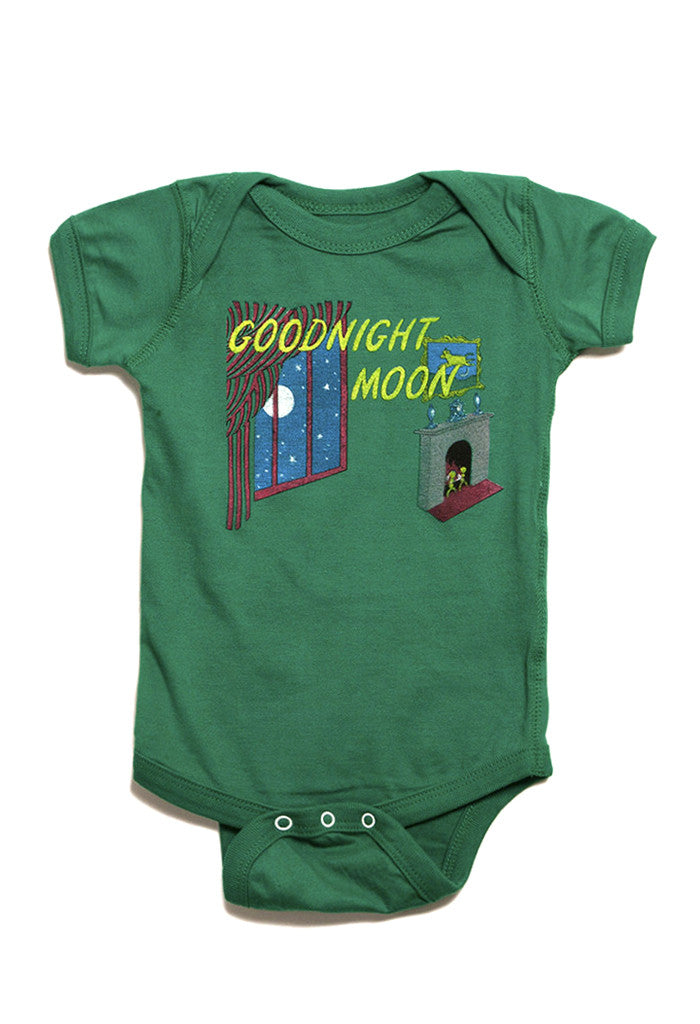 Goodnight Moon | Baby Onesie