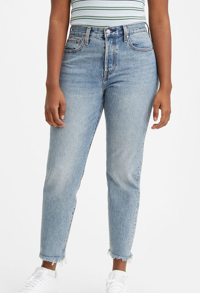 Wedgie Icon Fit Jeans | Shut Up