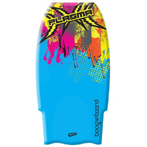 "Boogie®Board Plasma 36"" from Wham-O. Hours of fun from the Fun Factory since 1948"