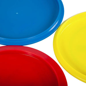 Frisbee Disc Golf - 3 Pack from Wham-O. Hours of fun from the Fun Factory since 1948