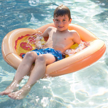 Load image into Gallery viewer, Splash Pizza Pool Float