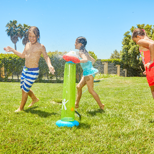 Giggle 'n Splash UFO Spinner Sprinkler