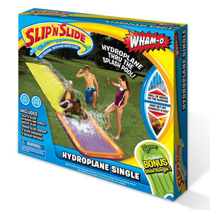 Slip 'N Slide Hydroplane XL Packaging Quarter View