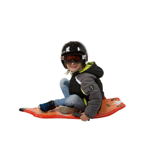 Snowboogie® Animal Sled 36""
