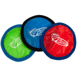 Pocket Frisbee® - 3 Pack