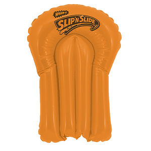 Slip 'N Slide Hydroplane XL Orange Boogie Front View