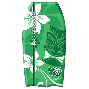 "Boogie®Board Kahala Pro 36"" from Wham-O. Hours of fun from the Fun Factory since 1948"