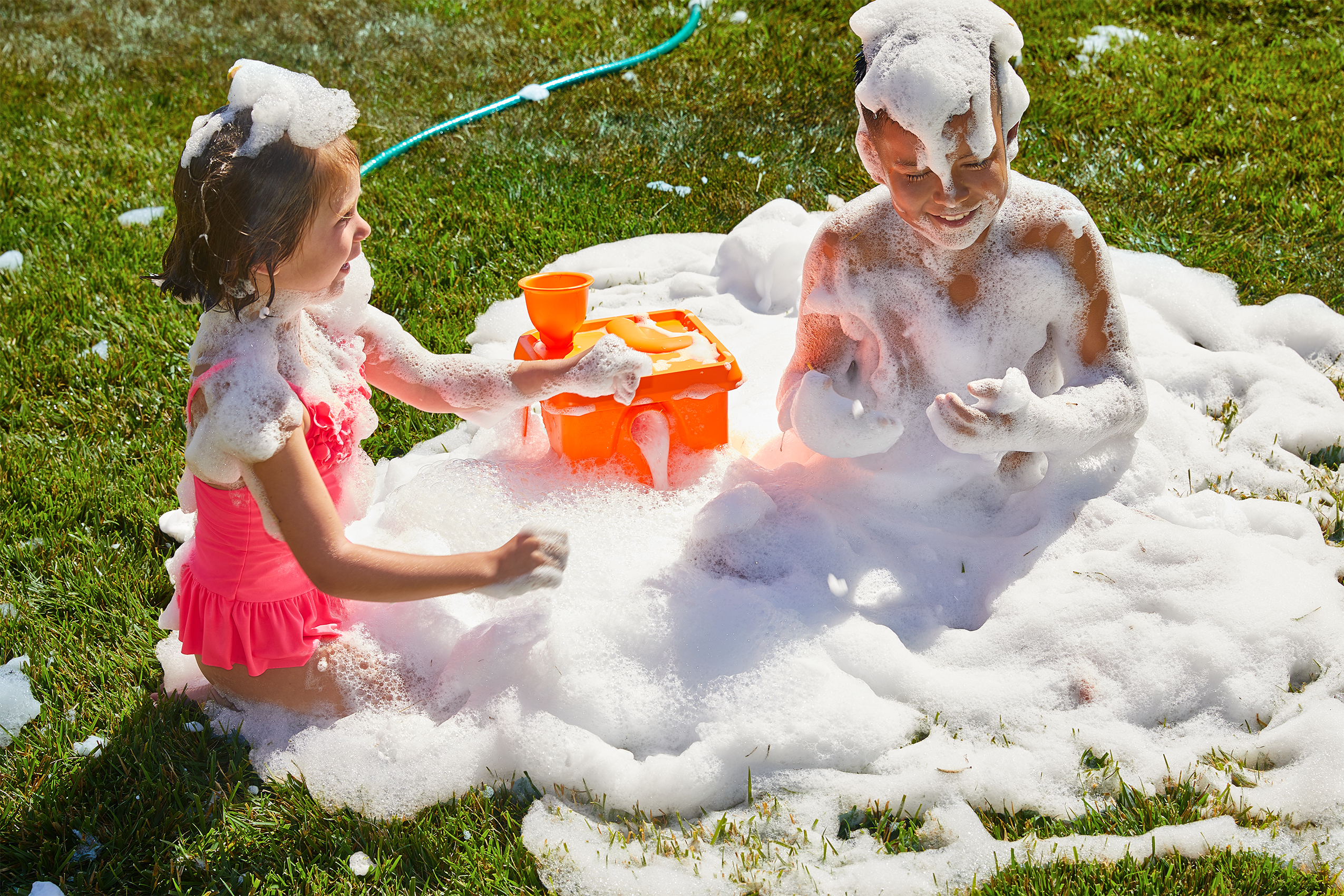 Wham-O Foam Party™ Foam Party Factory on sale now and part of the Foam Party™ Foam Party Factory of products.
