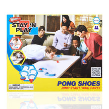 Load image into Gallery viewer, Pong Shoes - Stay 'N Play